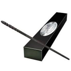 THE NOBLE COLLECTION Harry Potter kouzelnická hůlka Ginny Weasley