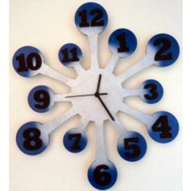 Dřevěné hodiny Chapadla