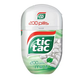 TIC TAC 200 MINT 98g