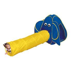 Bino - Prolézací stan - slon
