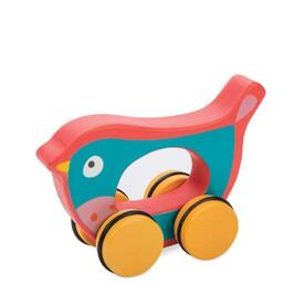 Le Toy Van Petilou - Ptáček na kolečkách