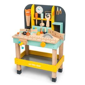Le Toy Van pracovní ponk Alex´s