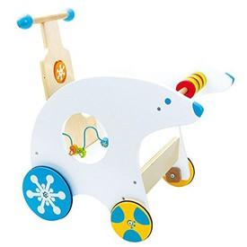 Didaktický vozík Lední medvěd