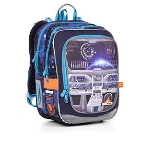 TOPGAL Školní batoh ENDY 18041 B