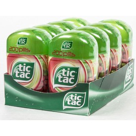TIC TAC Apple Mix 98 g