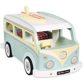 Le Toy Van auto Camper