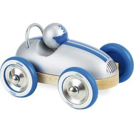 Vilac Závodní auto Roadster stříbrné