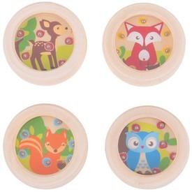 Bigjigs Toys hra minilabyrint zvířátka 1ks