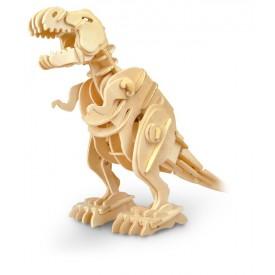 RoboTime - robotická hračka dinosaurus Malý T-REX D210