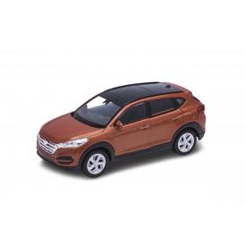 Welly - Hyundai Tucson model 1:34 bílá