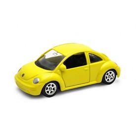 Welly - Volkswagen New Beetle  model 1:60