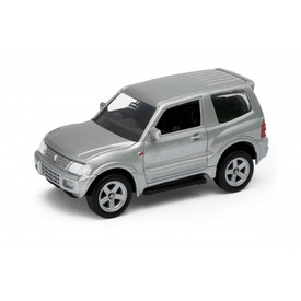 Welly - Mitsubishi Pajero model 1:60