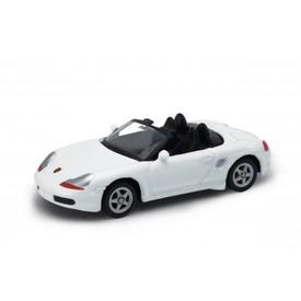 Welly - Porsche Boxster model 1:60
