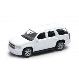 Welly - Chevrolet Tahoe (2008) model 1:60