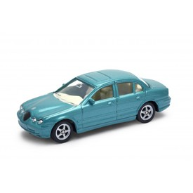 Welly - Jaguar S-Type (1999) model 1:60