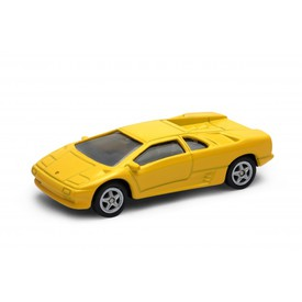 Welly - Lamborghini Diablo model 1:60