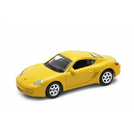 Welly - Porsche Cayman S model 1:60