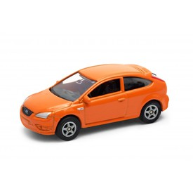 Welly - Ford Focus ST model 1:60