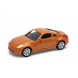 Welly - Nissan Fairlady Z model 1:60