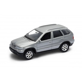Welly - BMW X5 model 1:60