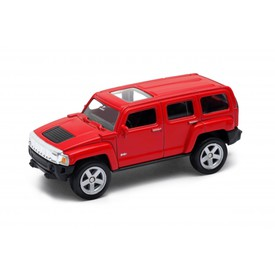 Welly - Hummer H3 model 1:60