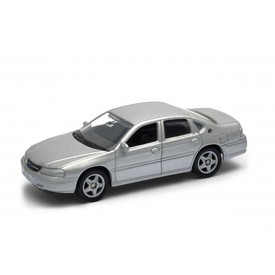 Welly - Chevrolet Impala (2001) model 1:60