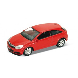 Welly - Opel Astra GTC (2005) model 1:60