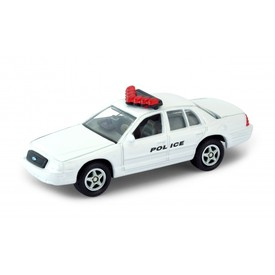 Welly - Ford Crown Victoria (1999) model 1:60