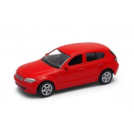 Welly - BMW 120i model 1:60