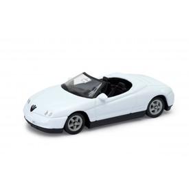 Welly - Alfa Romeo Spider model 1:60