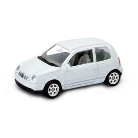 Welly - Volkswagen Lupo model 1:60