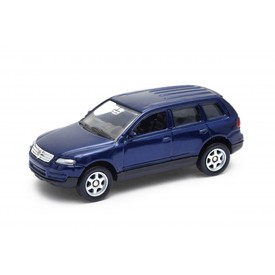 Welly - Volkswagen Touareg  model 1:60