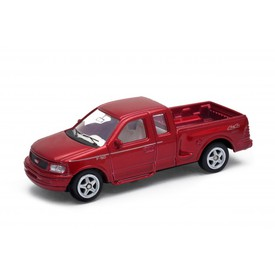 Welly - Ford F-150 Flareside (1999) model 1:60