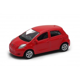 Welly - Toyota Yaris model 1:60