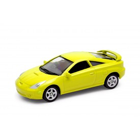 Welly - Toyota Celica (2002) model 1:60