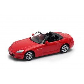 Welly - Honda S2000 (Japanese version) model 1:60