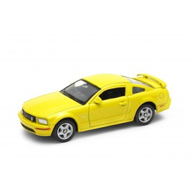 Welly - Ford Mustang GT (2005) model 1:60