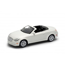 Welly - Lexus SC430 model 1:60