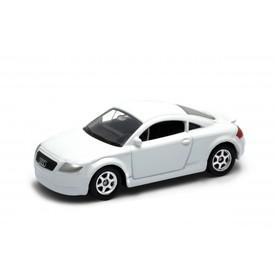 Welly - Audi TT model 1:60