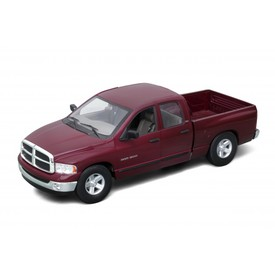 Welly - Dodge RAM 1500 VB model 1:60