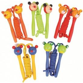 Bigjigs Toys Švihadlo zvířátka 1ks