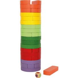 Legler Balanční věž kulatá barevná