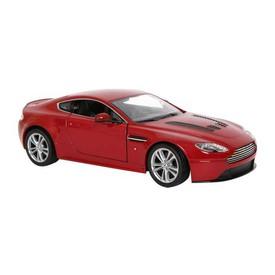 Welly - Aston Martin V12 Vantage 1:24 červený