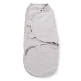 SUMMER INFANT Zavinovačka SwaddleMe velikost L šedá