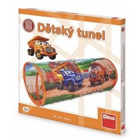 DINO TATRA Tunel 45 x 45 x 130 cm