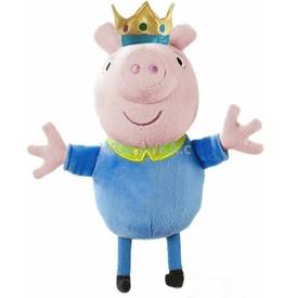 TM TOYS Plyšový princ George 35,5 cm