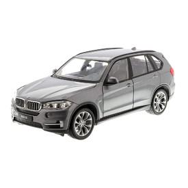 WELLY BMW X5 šedé 1:24
