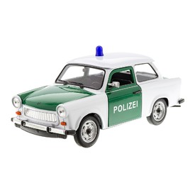 WELLY Trabant 601 Policie 1:24