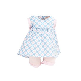 Petitcollin Obleček Sonya (pro panenku 28-35 cm)