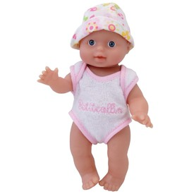 Petitcollin Moje první koupací panenka 1 ks Holka